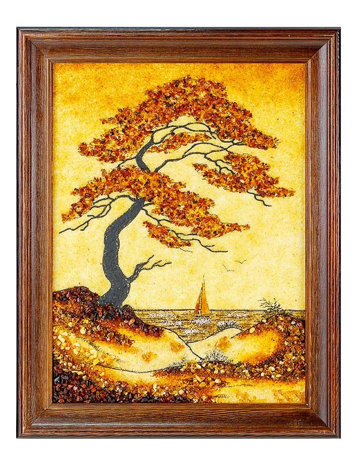 Картины из янтаря в картинках