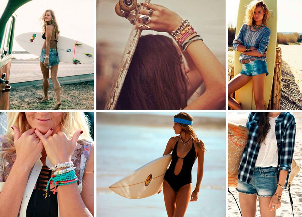 SURF FASHION